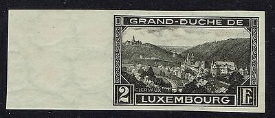 Luxembourg - SC# B66 - Mint Never Hinged (Tab Hinged) - 053016