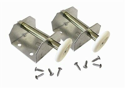 Cardale Door Spindle and Bracket Assembly (Pair/Single Doors)
