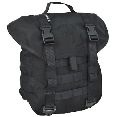SSO / SPOSN Field Foodstuff Backpack Buttpack Molle Black Original