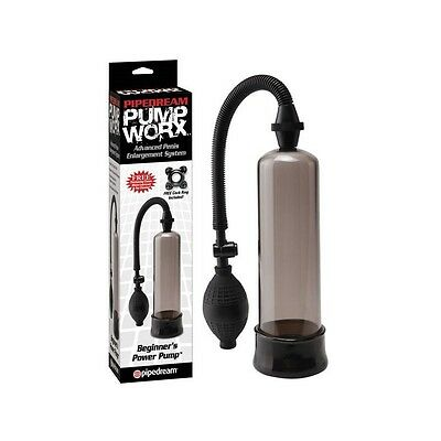 Developpeur Pump Worx Beginner's Power Pump