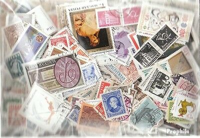 Eastern Europe 2.000 different stamps
