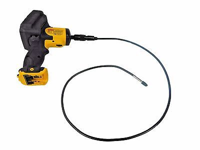 Dewalt DCT412B 12V MAX 5.8 mm Inspection Camera with Wireless Screen