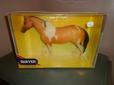 Breyer Traditional No. 1147 American Paint Horse Stallion New In Box