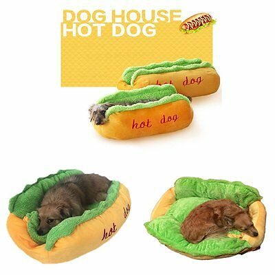 Soft Cotton Puppy Pet Bed Pad Cat Cushion Hot Dog Mat Warm Kennel For Dog Cat