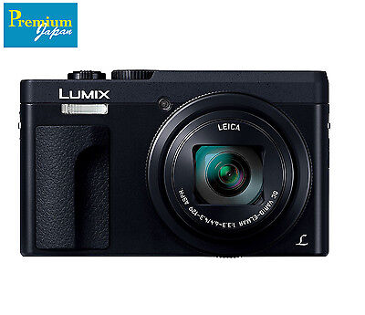 Panasonic DC-TZ90 LUMIX Optical 30 times 4k 20.3MP Japan Domestic Version New