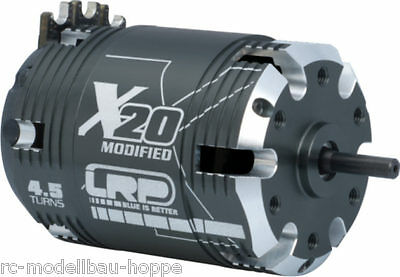 LRP Vector X20 BL Modified 6,5T Elektro Motor 50674
