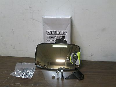 "SkidSteer Loader Mirror Head 4-1/2"" x 8"" DUSM Free Shipping"