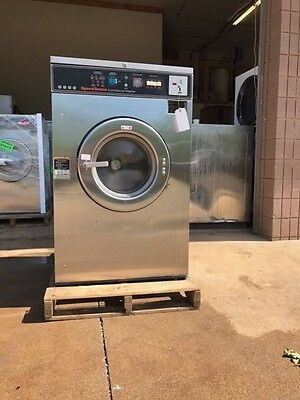 Speed Queen 35lb Coin Operated Commercial Washer Huebsch Wascomat Dexter 1PH
