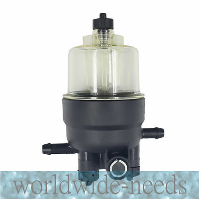 WWN Fuel Filter Assembly Part No. 130306380