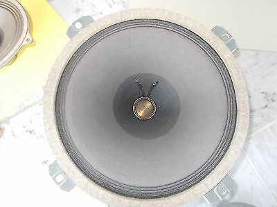 ISOPHON ALNICO P30/37a, 12inch / 300mm woofer speaker, tested and great !!