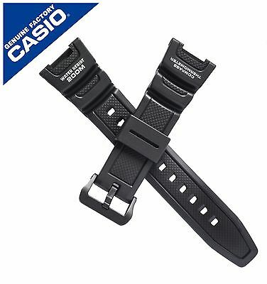 Genuine Casio Watch Strap Band for SGW-100 SGW100 SGW 100 10304195