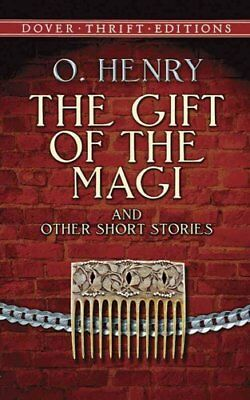 The Gift of the Magi and Other Short Stories by O. Henry (Paperback, 1992)