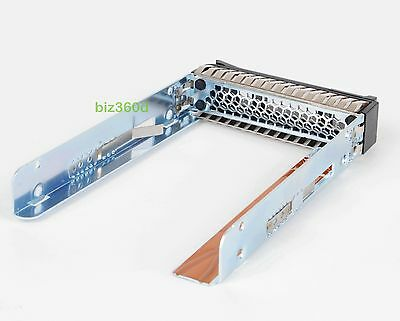 "00E7600 L38552 2.5"" SAS SATA HD Tray Caddy for IBM/Lenovo X3850 M5 X3950 X6"