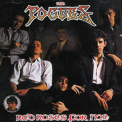 The Pogues - Red Roses for Me (2004)  CD  NEW/SEALED  SPEEDYPOST