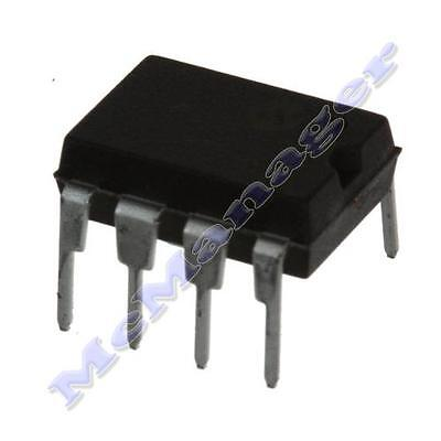 LF351/LF351N High Speed Wide Bandwith J-FET Op Amp IC