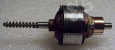 American Flyer Armature XA14B719, for many 5-digit Steam locos (NOS)