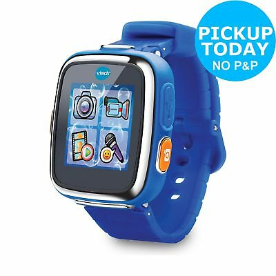 VTech Kidizoom Smart Watch - DX Blue