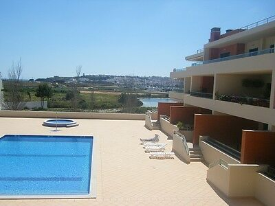 2-Bedroom Holiday Apartment Rental In Lagos Portugal Ideal For Families Children
