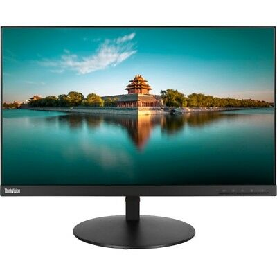 "Lenovo ThinkVision P24q-10 24"" LED LCD Monitor - 16:9 - 4 ms (61a5gar3us)"