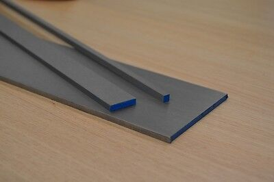 Ground Flat Stock Gauge Plate 3mm O1 Tool Steel