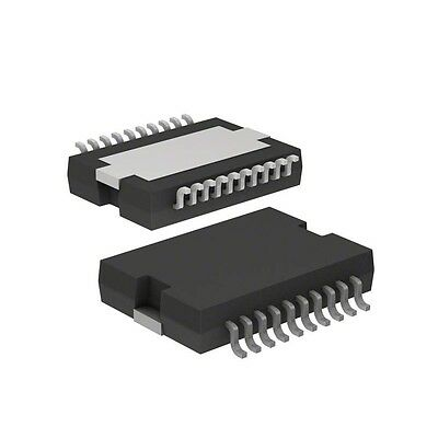2PCS X TLE6217G IC LOW SIDE SWITCH 4CHAN PDSO-20 Infineon