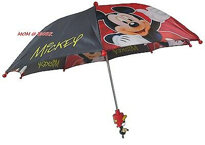 Disney Mickey Mouse Character handle Umbrella