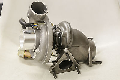 Genuine Musso Turbo Charger Brand New Years 1997 To 2005