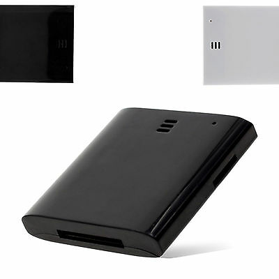 Wireless Bluetooth4.0 Music Receiver Adapter to 30Pin Speaker for  iPhone