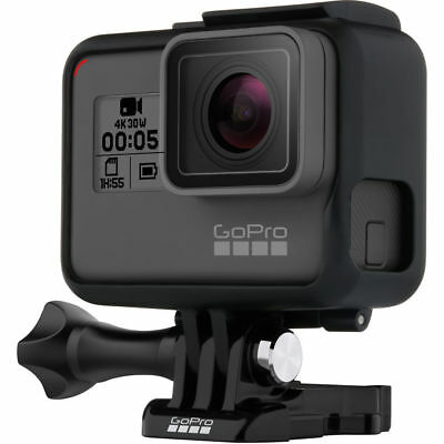 GoPro HERO 5 Black Edition NOW SHIPPING! *Authorised Australian Dealer*