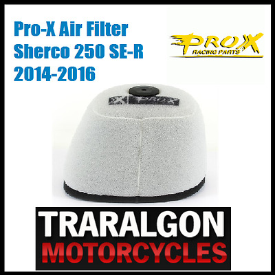 Pro-X Sherco 300 SE-R 2T Air Filter 2014-2016