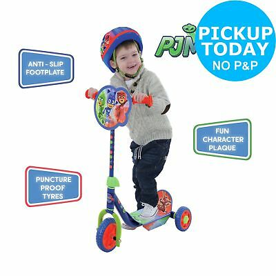 PJ Masks Tri Scooter. From the Official Argos Shop on ebay