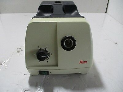 Leica CLS 100X 30111250 Light Source for Microscope