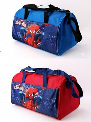 Spiderman Bowling Bag