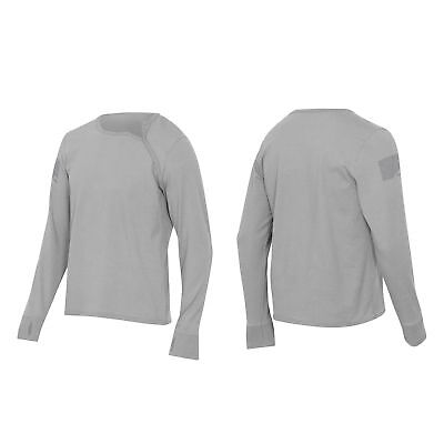 2XU Men's Urban Crew Sweat Top Moon Grey Marle/Moon Grey Marle XL