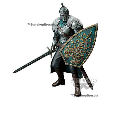 DARK SOULS 2 - Sculpt Collection Vol. 1 DXF Faraam Knight Pvc Figure Banpresto