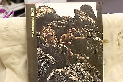 The Neanderthals Emergence Of Man Time Life Books Hardcover Preowned In Gc