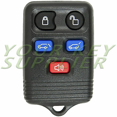 Keyless Remote Key Fob - 2003 2004 2005 2006 2007 2008 2009 2010 Ford Expedition