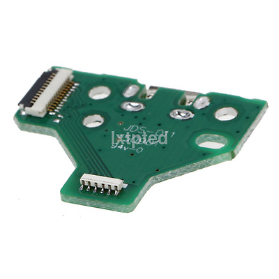 JDS-011 12 PIN USB Charger Charging Port Socket Board For PS4 Controller a~