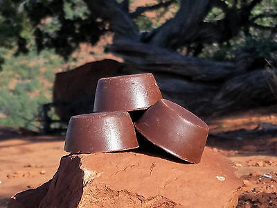 4 Red Rock Sedona Vortex Pucks, Orgonite® Tower Busters, Orgone Generator® - EMF