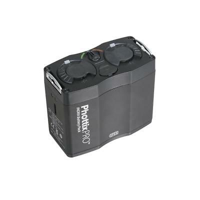 Phottix Replacement Body for 5000 mAh Indra Battery Pack #PH01100