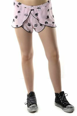 525 VI-H663 Shorts donna - colore Rosa IT