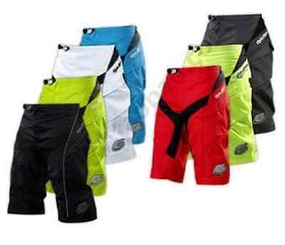 Men Moto Shorts Downhill Bike DH MTB Mountain Cycling Biking Designs Sport UK