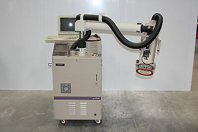 Temptronic Thermo Stream System