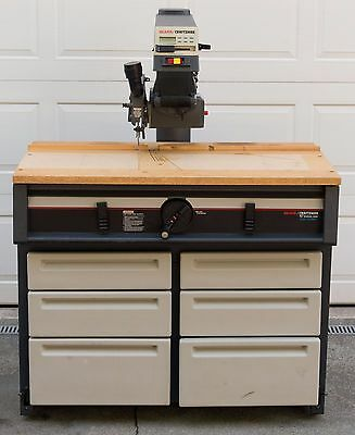 """Craftsman Radial Arm Saw, 2.75hp 10"""" in Very Good condition"""