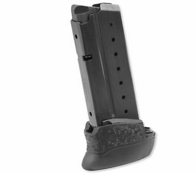 Walther PPS M2 9mm Black 8 Round Factory Magazine #2807807