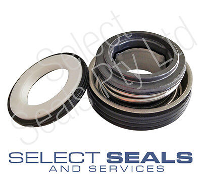 "Aussie Pump Mechanical Seal 3/4"" QP205SE - Engine Driven pump  Q080311-2320"