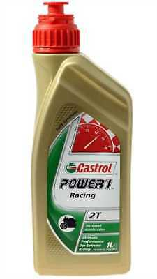 Castrol ENGINE OIL POWER1 2 Stroke Synthetic 1 L 053207
