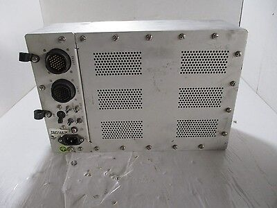 Varian E11038270 REV 6 Power Box Assy FOR VARIAN E1000