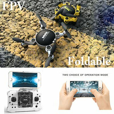 Camera Drone RC Mini wifi Quadcopter 2.4GHz 4CH 6-Axis Gyro 3D UFO FPV RC KY901
