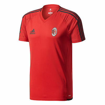 AC Milan Training Jersey - Red